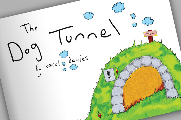 The Dog Tunnel